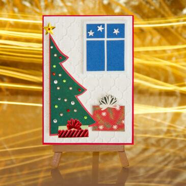 Kartka świąteczna s4