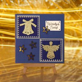 Kartka świąteczna s5