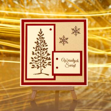 Kartka świąteczna s6